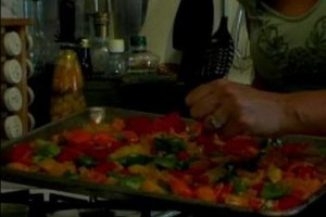 Easy Appetizers: Catering Tips : Antipasto Appetizer