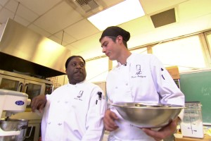 Garett Rodriguez: Cooking up Success at American River College