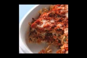 Low Calorie Ground Beef Recipes