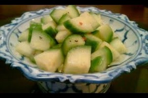 Polish Cucumbers in sour Cream – QUICKRECIPES – EASY RECIPES