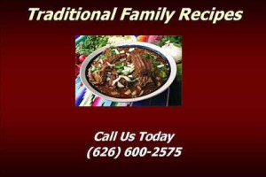 Catering Services in Los Angeles | Authentic Mexican Food