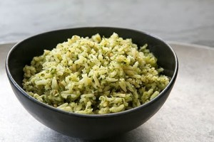 Green Rice – Easy Recipes – Simple Recipes