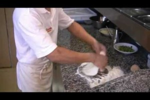 MAKING PIZZA – Italian Pizza by Stuzzicando Food Franchise Business