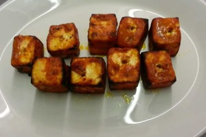 Paneer  Chilli – Indian Cooking -pabda20