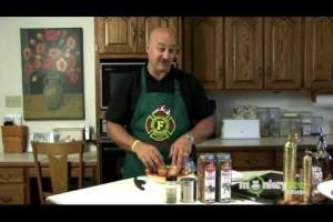 Potato Recipes – Microwave Baked Potato Part 1