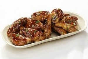 SWEET AND SOUR CHICKEN WINGS – Chicken Recipes – Quick Recipes