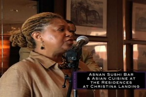 ✜ Update News Online ✜  'Asnan Sushi Bar & Asian Cuisine' (from July 11th, 2011 Newscast)