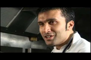 Chicken Curry Recipe: Restaurant Style Chicken Jalfrezi; Shaan Khan, New Indian Cuisine