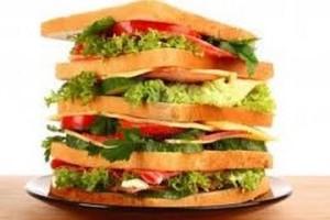 Hanky Panky – Sandwich Recipes – How to Make Sandwich