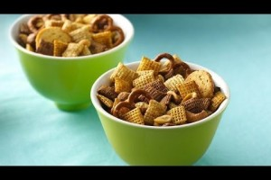 How to Make Mexican Hot Chocolate Chex® Mix (Recipes)