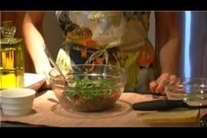 Italian Cooking : Italian Lentil Salad