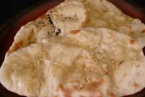 Naan Bread Recipe  – Indian Cuisine