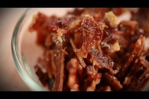 Sweet and Savory Candied Bacon Recipe | Dessert Ideas | Just Add Sugar