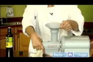 Vegan Dessert Recipes : Preparing Your Juicer to Make Vegan Fruit Ice Cream