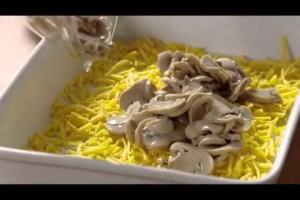 Egg Recipe – Baked Omelet Squares