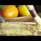 How to Make Mexican Inspired Corn on the Cob