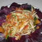 Thai Papaya Salad – Recipes