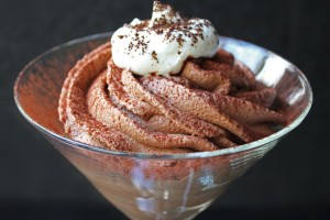 Tiramisu Chocolate Mousse Recipe – Valentine's Chocolate Dessert Special