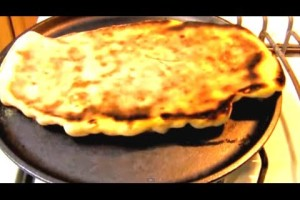 """Indian Bread"" ""Naan Roti"" ""Recipe"" ""Recipes"" – How to Make Naan Roti  !!"