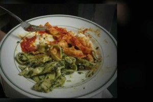 Tutti a tavola – Italian cooking lessons
