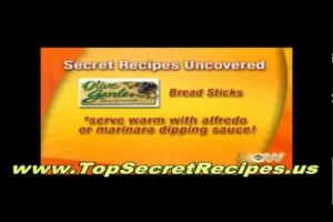 How to Cook Famous Secret Restaurant Recipes
